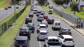 Restricción vehicular por COVID-19 se recrudece: permiso para circular se alternará por placas pares o impares
