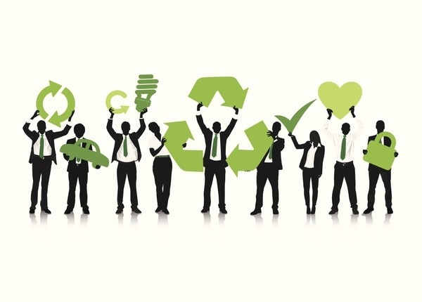 Los proyectos que se financian son de eficiencia energética o relacionados con energía renovable.