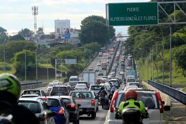 Otro punto negro en la calificación obtenida por el país es la infraestructura. Foto: Rafael Pacheco