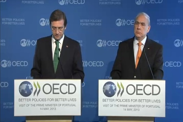 Colombia y Letonia fuero otros de los países invitados a iniciar el proceso de negociación