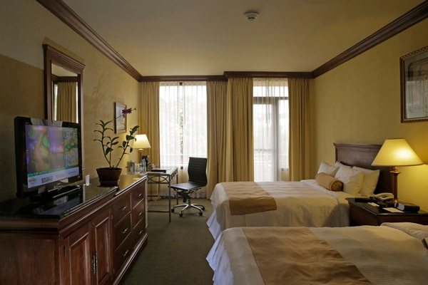 El hotel Wyndham San José Herradura realizó remodelaciones por más de $4 millones en las instalaciones con el fin de mejorar su oferta.