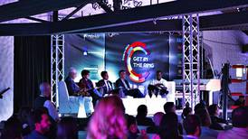 Las startups finalistas de la competencia 'Get in the ring'
