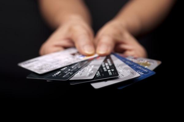 Imagen ilustrativa tarjetas de crédito. Fotografía: Shutterstock.