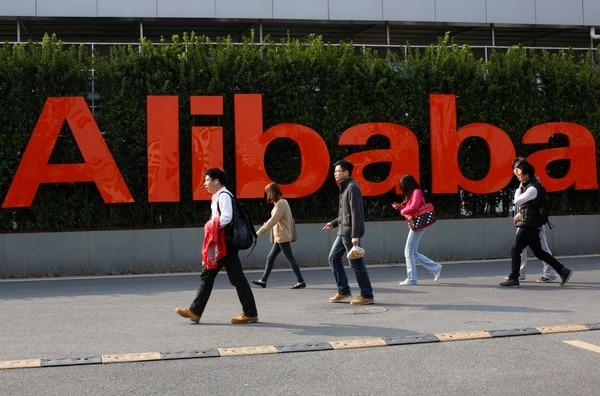 Ant Financial es empresa financiera china vinculada al gigante del comercio electrónico Alibaba.
