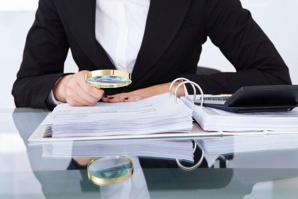 El Gobierno pretende obtener información por medio de este registro para identificar quiénes son los accionistas y beneficiarios finales de las participaciones de una empresa en el país. Fotografía: Shutterstock.