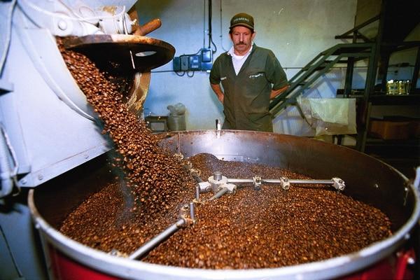 El café tostado tiene un crecimiento acumulado del 184,5% en los primeros cinco meses del año.