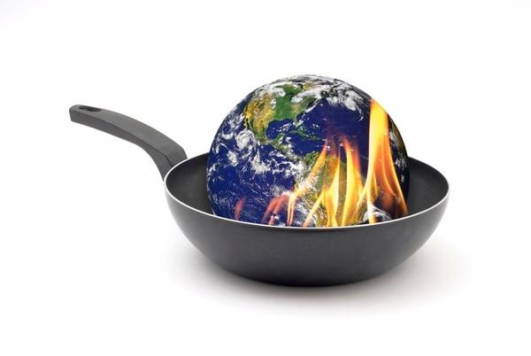 Los estragos del clima perjudican el desarrollo económico, lo que multiplica el riesgo de inestabilidad geopolítica.