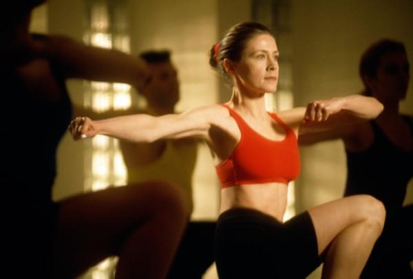 Las articulaciones, y en especial las rodillas, son las zonas del cuerpo más propensas a lesiones durante una clase de Insanity.