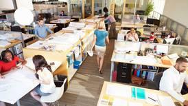 Tres consideraciones para implementar las oficinas abiertas