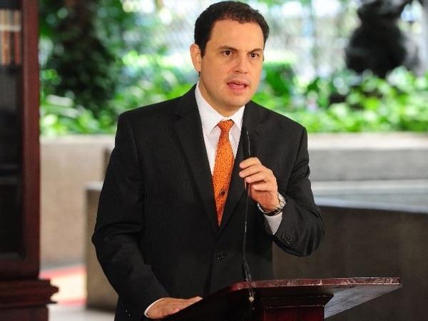 Los aliados de campaña detrás de Álvarez Desanti