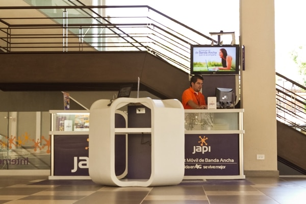 Japi llegó a tener hasta 11.000 suscriptores. (Foto archivo GN)