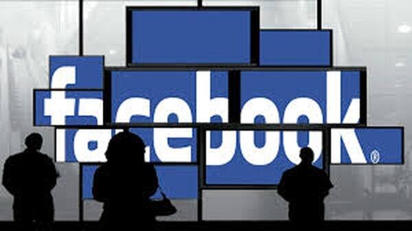 La red social Facebook sufrió una caída este martes a eso de las 7 y 10 p.m