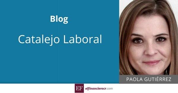Carátula blog Catalejo Laboral de Paola Gutiérrez