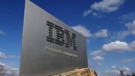 ¿IBM sigue los pasos de HP? Anunció escisión en una unidad de servicios en la nube y otra de infraestructura