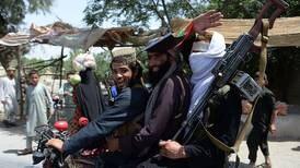 Dos décadas después del 11 de setiembre los talibanes consolidan su gobierno en Afganistán