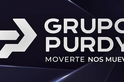 Grupo Purdy anuncia cambio de imagen y una evolución hacia la industria de la movilidad