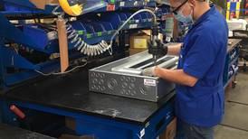 Eaton invierte $1,2 millones en su planta para producir nuevos productos