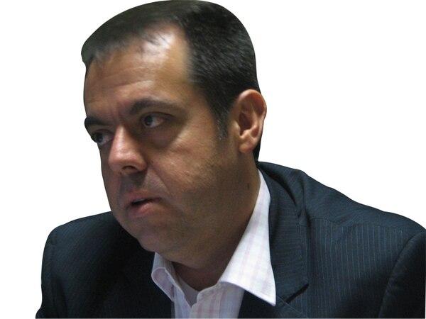 Alexander Mora: Urge comunicarnos