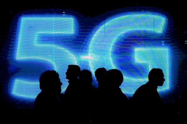 Al final del 2020 se prevé que existan 204 redes 5G desplegadas a nivel global. (Foto archivo).