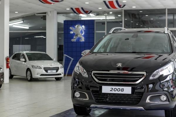 Peugeot será representando desde este año por Veinsa Motors (que maneja Mitsubishi, Ssang Yong, Fuso, JMC, Citroen, Geely y Maserati). Anteriormente, era comercializada por Autos Xiri.