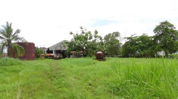 La Contraloría General de la República llamó la atención a Hacienda y a Japdeva, en abril pasado, de que el avance en obras como los patios del Incofer y playa Los Baños era nulo.