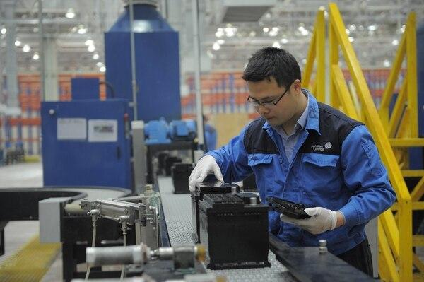 En su operación global, Johnson Controls emplea más de 120 mil personas. Foto: Johnson Controls