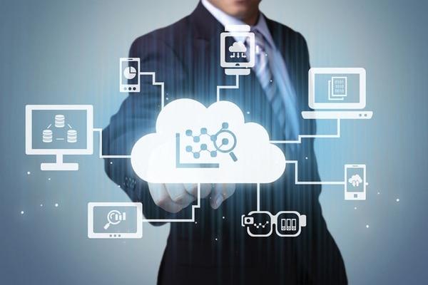 El acceso a las nuevas tecnologías es facilitado por los servicios en la nube.