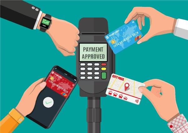 Con la llegada del Internet de las Cosas (IoT) se facilita que casi que cualquier dispositivo conectado a Internet se pueda convertir en un medio de pago y así decirle adiós al efectivo.