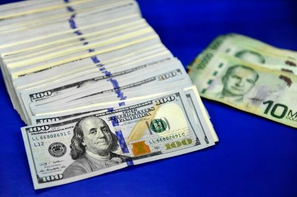 El tipo de cambio ha tenido una tendencia al alza en el 2016.