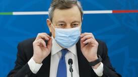 Italia parece tener el viento a favor para dejar atrás la crisis económica fruto de la pandemia