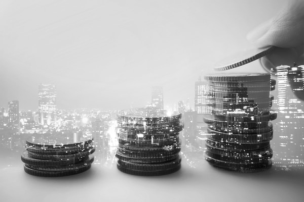 Los tres escenarios para la economía global