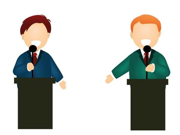No deje que los debates políticos distraigan del trabajo a su equipo