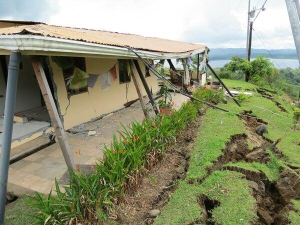 La cotegoría de incendio y terremoto es una de las que más creció en el último año.