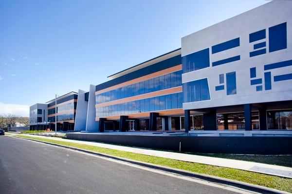 El Centro Corporativo Lindora, de 7.000 metros cuadrados de oficinas, ha registrado una buena colocación de oficinas, según la firma Garnier & Garnier.