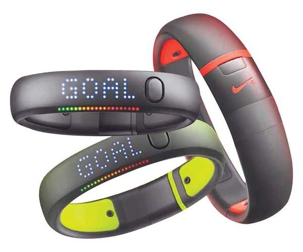 Los dispositivos electrónicos permitirán monitorear ejercicios y generar alertas según el estado de salud de las personas.