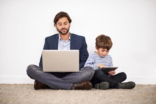 En Costa Rica, la licencia por paternidad depende de las disposiciones de cada empresa.