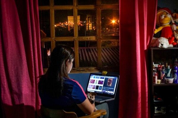 Las feria será virtual y las personas interesadas pueden participar en cualquier momento del día entre el 3 y 9 de agosto. (Foto con fines ilustrativos / Jorge Castillo / Archivo)