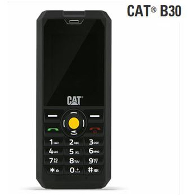 Celular de Caterpillar CAT B30.