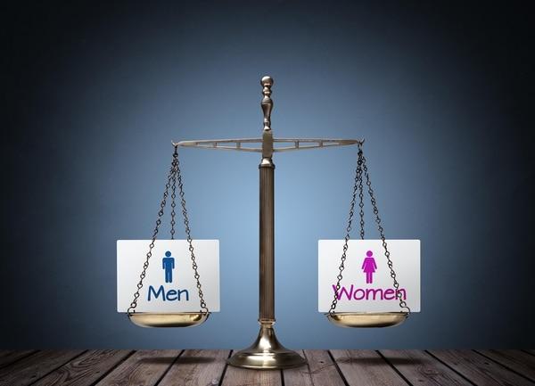 Igualdad de género en la contratación de personas