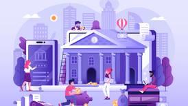 Transformación digital en la industria financiera