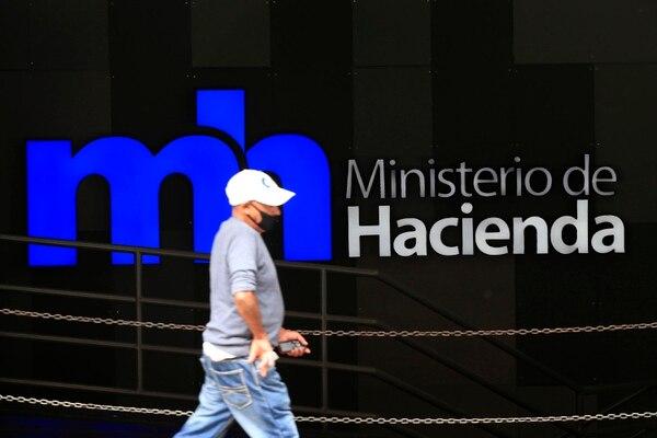El Ministerio de Hacienda contrató a la ESPH como proveedor del sistema de validación de las facturas electrónicas y ésta a su vez utiliza la plataforma de AWS para este servicio. (Foto Rafael Pacheco / Archivo)