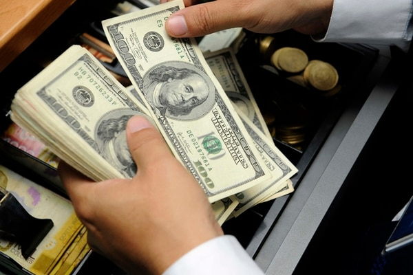 La tasa Libor se utiliza para determinar las tasas de interés en operaciones en moneda extranjera, por lo que a partir del 2022 las entidades deberán implementar nuevas tasas de referencia. Foto: Diana Méndez.
