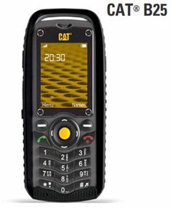 Celular de Caterpillar CAT B25