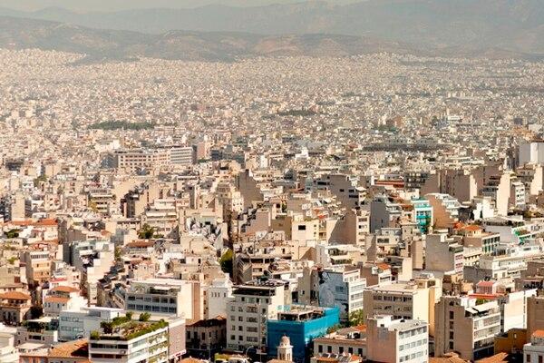La ardua negociación con sus acreedores divide a Grecia.