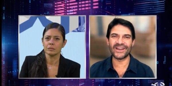 Eugenia Soto, editora de EF, entrevistó a David Gómez, director de Bien Pensado, sobre cómo mejorar la experiencia de compra en línea. (Reproducción EF)