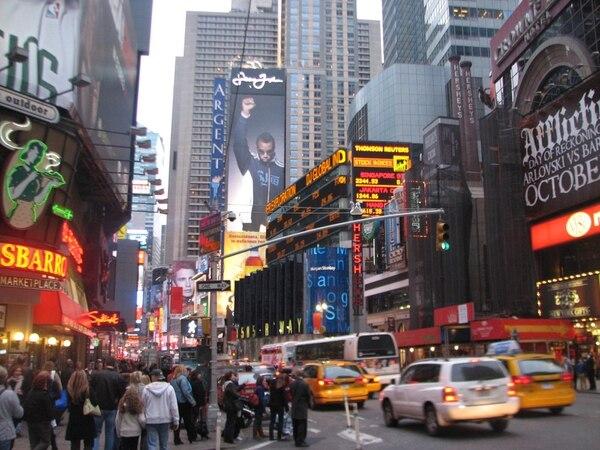 Nueva York es un destino reconocido para compras de lujo en cualquier época del año.