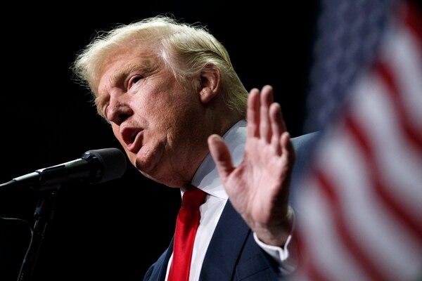 Trump también eligió a dos mujeres republicanas para trabajar en su gabinete.