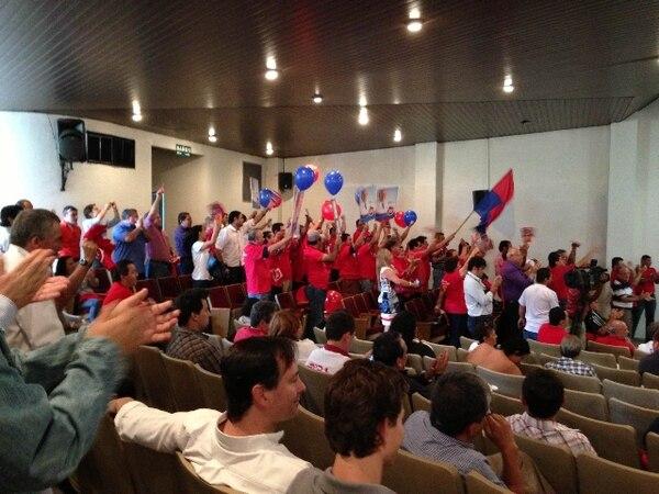 El Partido Unidad Social Cristiana (PUSC), Alianza Patriótica y Renovación Costarricense debe completar algunas irregularidades para completar su renovación oficial.