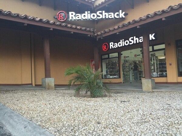 La firma abrió las puertas de su establecimiento número 12 en diciembre pasado. Esta se ubica en Liberia, Guanacaste.