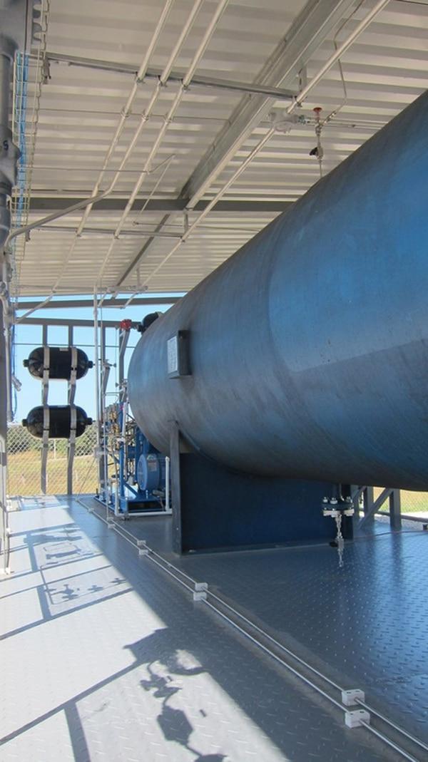 Ad Astra Rocket enfrentará fuertes gastos en el 2014